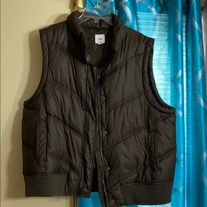 Gap Brown Vest